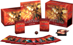Gatecrash Fat Pack